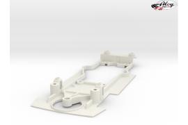 3DP SLS chassis for Ferrari 365 GTB/4 Fly