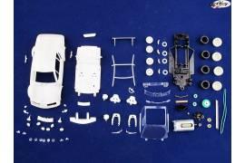 Peugeot 207 S2000 White Kit