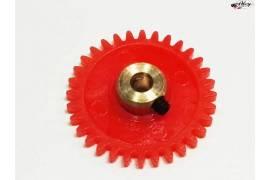 Corona Inline 24 dientes nylon