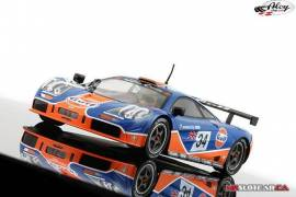 McLaren F1 GTR Gulf nr. 34