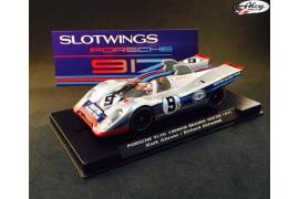 Porsche 917 K nr 8 1000 km Brands Hatch 1971