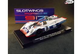 Porsche 917 K nr 8 1000 km Brands Hatch 1971