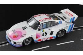 Porsche 935 K2 Team Ricoh Kremer