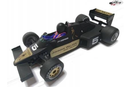 Williams FW08 Jack Daniel's