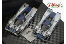 Porsche 917 k 3 Martini and 4 Daytona ´71 Limited Edition. 1700uds