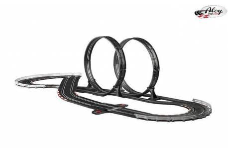 Circuito Ninco Loop Volt 1/43