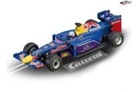 Infiniti Red Bull RB11