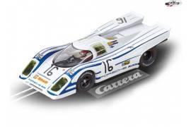 Porsche 917K No. 16 , Sebring 1970