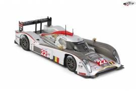 Lola Aston Martin DBR 1-2 Le Mans 2011