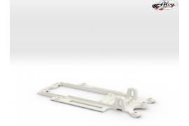 3DP SLS chassis for Porsche 917 Fly