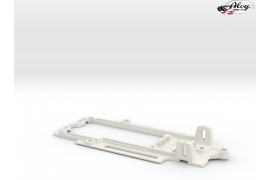 3DP SLS chassis for Porsche 908/2 Fly