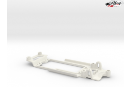 3DP SLS chassis for Porsche 908 Flunder Fly