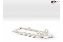 3DP SLS chassis for Lola T70 Fly/Slotwings