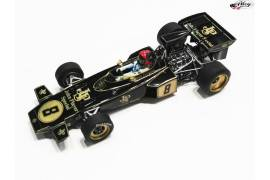 Lotus 72 nr. 3 XVII International Gold Cup