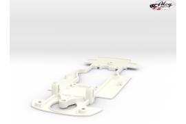 Chasis 3DP SLS para Viper GTS-R Fly