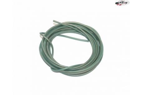 Cable silicona verde de 1,5mm