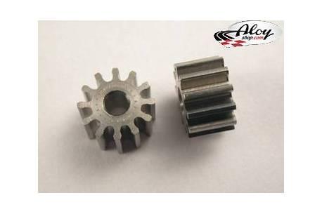 Pinion steel 12z  transversal