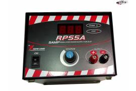 Regulable 5 A Power Supply