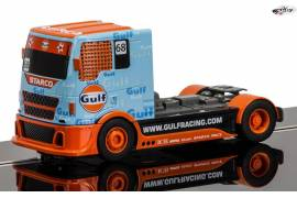 Team Truck Gulf No.68