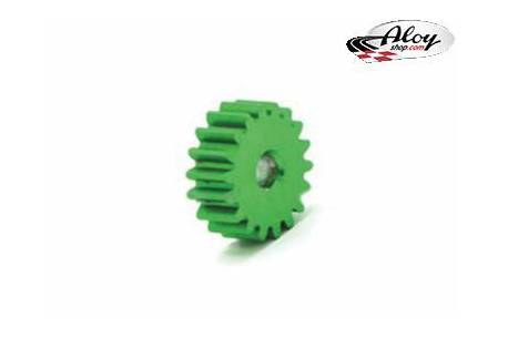 Pinion 18 D. M40 for shaft 2mm. Pro Gear 4
