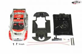 Kit Peugeot 406 Spirit + Sloting Plus chassis