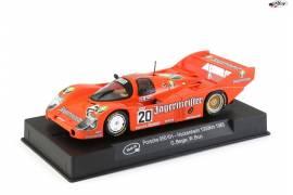 Porsche 956 KH nº 2 Nurburgring 1983
