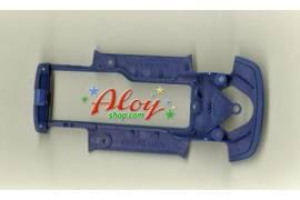 Chasis Abarth 500 soft (azul)