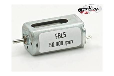 Motor FBL-5 50.000 rpm