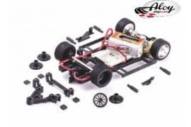 Chasis HSR2 montado anglewinder