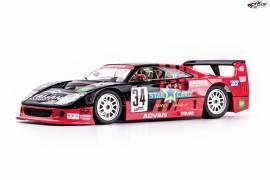 Ferrari F40 All Japan GT 1994 Taisan Team