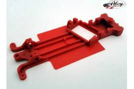 3DP In Line chassis MG Metro MSC