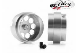 Llanta aluminio 17.2x8.5mm. Lightweight
