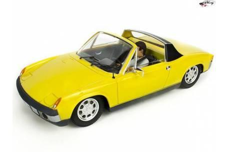 Porsche 914 Street Version