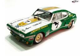 Ford Capri 2600 LV Brands Hatch1973