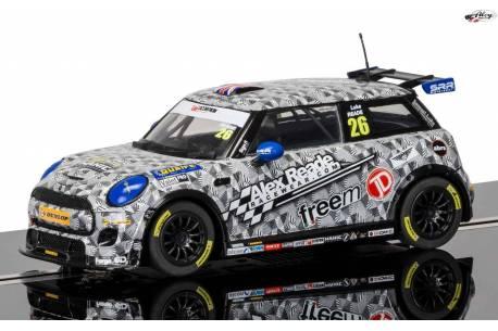 BMW Mini Cooper F56 Challenge 2016