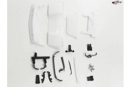 Lancia Stratos Group 5 body spare parts