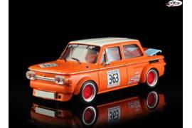 NSU TT Gran Turismo No.363