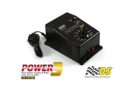 Fuente Alimentación DS-Power3 (nueva ).