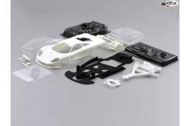 Saleen S7-R White Kit RT-4