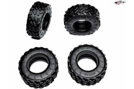Raid Truck tires Poker 26,5