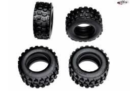 Raid Truck tires Z- Control 25