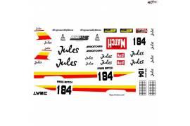 Calcas Jules