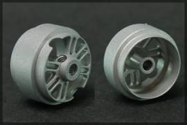 Llantas Aluminio 17,3 x 10 mm