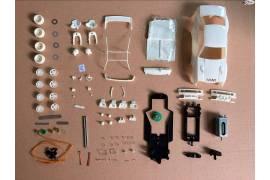 Renault Alpine A310 White Kit