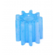Nylon pinion Z9 x 5.5 mm