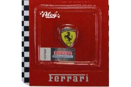 PIN Ferrari