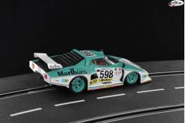 Lancia Stratos Turbo Gr. 5