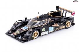 Lola B12/80 n. 31 24 h. Le Mans 2012