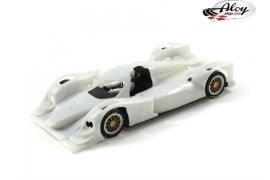 Lola Aston Martin DBR 1-2 Le Mans 2009 white kit