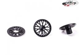 Opel Calibra DTM hubcaps